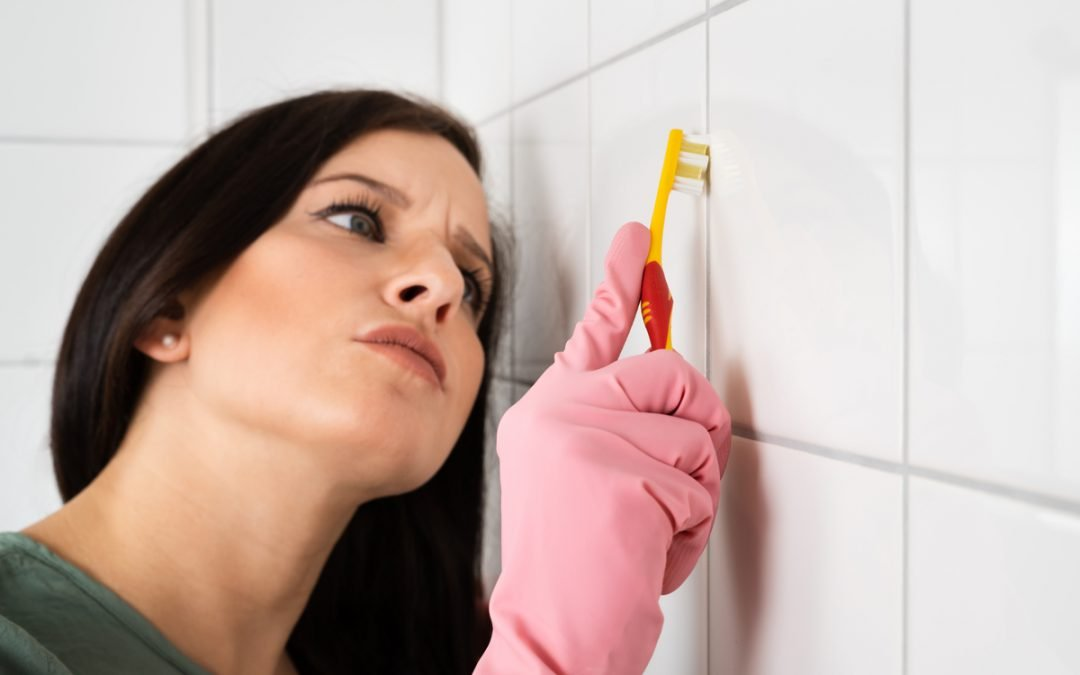 Best Tips For Cleaning Tile And Grout