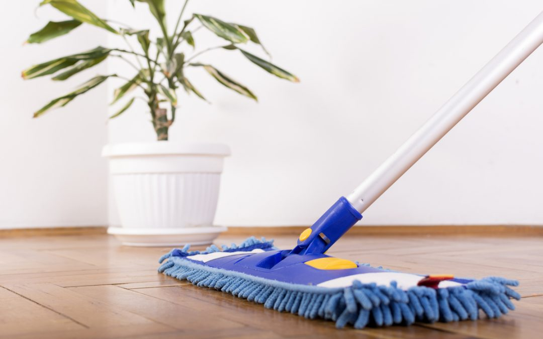 Tips To Keep Your Hardwood Flooring Clean And Beautiful